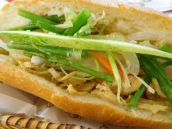 Bread Saigon
