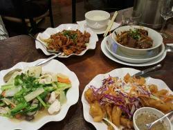 Pho Phu Quoc Vietnamese Restaurant
