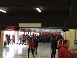 Gtemocion Ferrari Experience