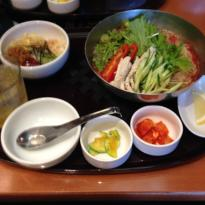 Korean Kitchen Shijan ATC