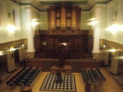 Freemasons Hall, Edinburgh