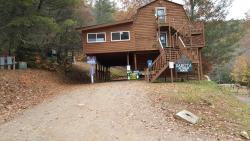 Enota Mountain Retreat