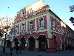 Restauracja Wieniawa