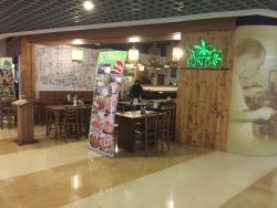 Riung Sunda Restoran