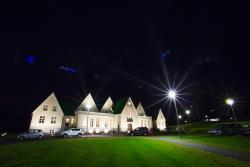 Héradsskolinn Hostel
