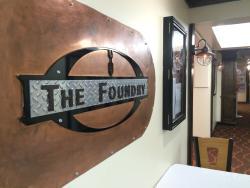 The Foundary
