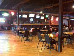 Locker Room Sports Bar & Grill