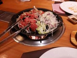 Restaurante Haninjung