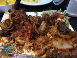 Amran's