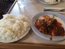 Western Cuisine Kukku