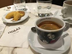Cafe Poda