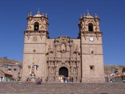 Catedral de Ayaviri
