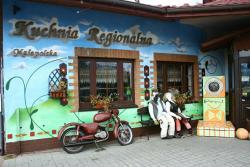 Hotel Restauracja Malopolska