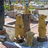 Blvd Bears