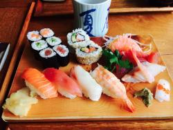 Sushi Nori Ogura