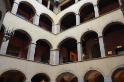 Traboules - Hotel Cour des Loges