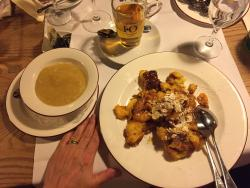 Restaurant Huberwirt