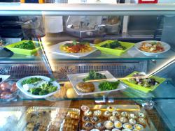 Rubens Cafe