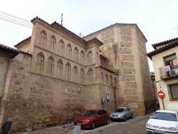 Convento de Santa Ursula