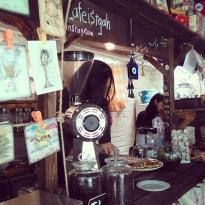 Cafe Istgah
