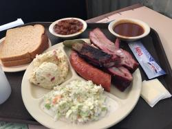 The Pit Barbecue Restaurant