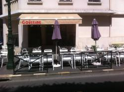 Goustine