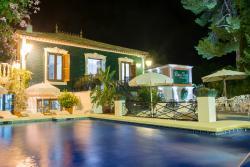 Palau Verd Hotel