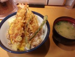Tendon Tenya Shinjuku Center Bldg.