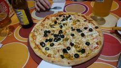 Pizzería Come y Calla