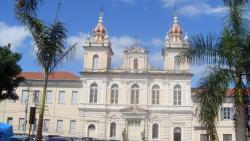 Nossa Senhora do Patrocinio Church