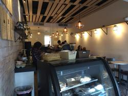 Kaldi Cafe