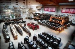 Acetaia Museo Boni