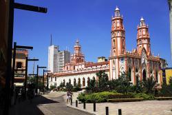 Parroquia de San Nicolás de Tolentino