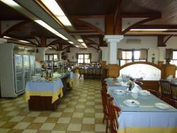 Galeto Bela Vista