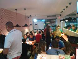 Japeria Temakeria Sushi Bar
