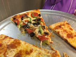 Eureka Pizza Company