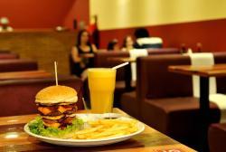 Vegas Burger Hamburgueria