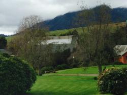 Termas Puyehue Hotel and Spa Termal
