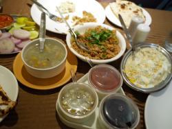 Nutan Restaurant