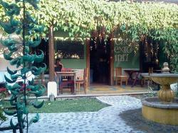 The Exit Inn