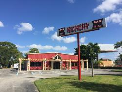 Hickory Bar-B-Q
