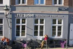 LETZ SUSHI Christianshavn