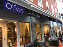 ‪Olives Deli & Bakery‬