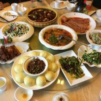 RongRong Yu Zhuang