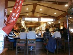 Sushi-Go-Round (Kaitensushi) Nemuro Hanamaru Nango