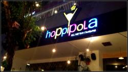 Hoppipola Bar & Restaurant