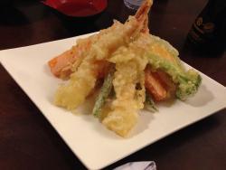 Azuma Japanese Cuisine