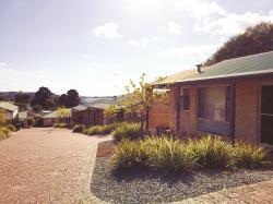 Banksia Gardens Serviced Apartments