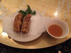 Hong Mao Gang Seafood Restaurant