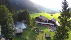 Hotel Restaurant Simmenfalle